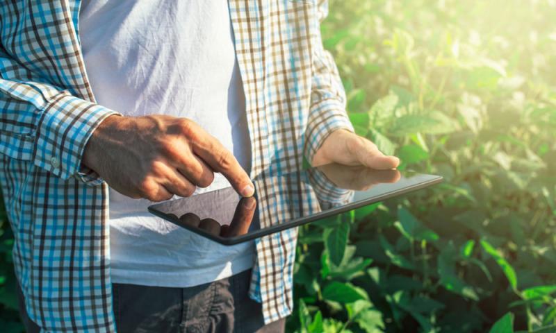 Resultado de imagem para 6 principais tecnologias que estão mudando a vida do agricultor